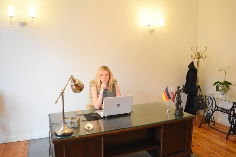 adw. Monika Osińska-Majchrzak